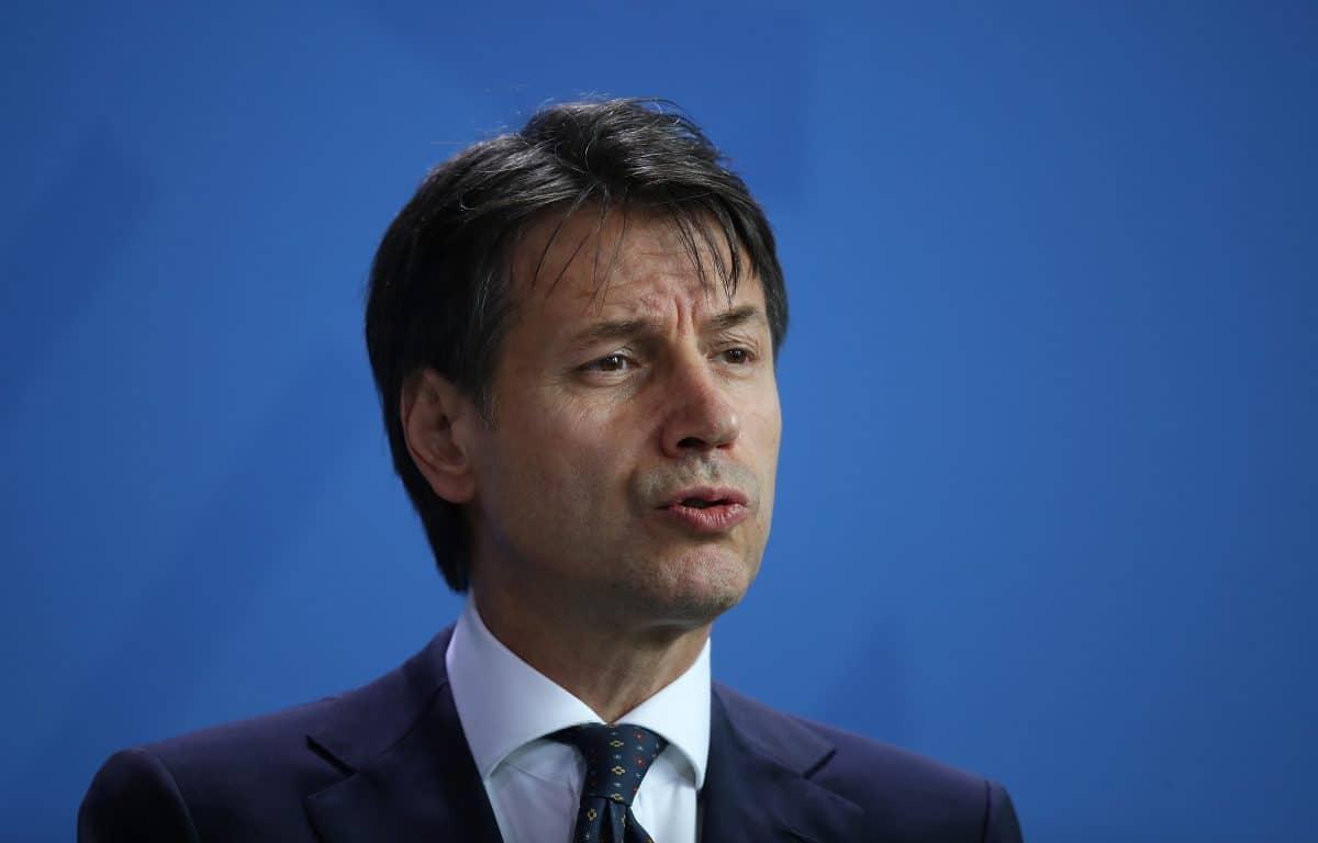 Italien: Regierungschef kündigt erste Lockerungen für Mai an