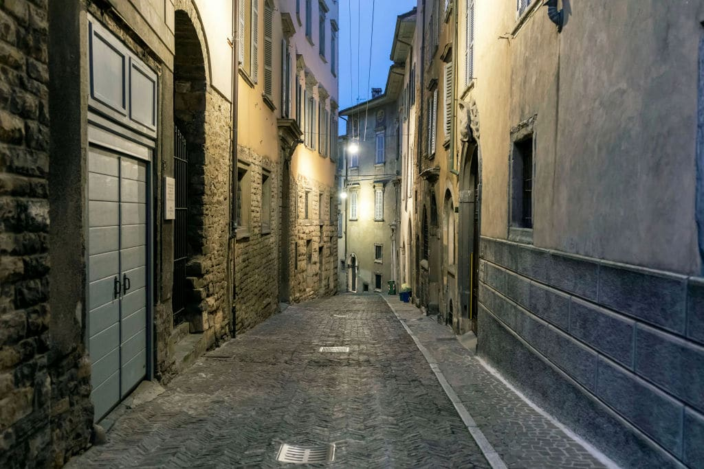Italien will Reiseverbot lockern
