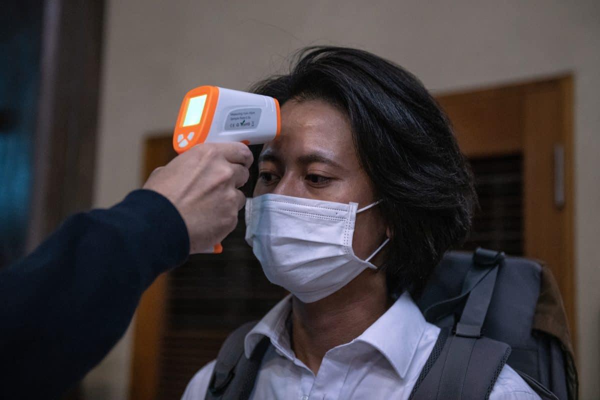 Japan: Ärzte warnen vor Kollaps des Gesundheitssystems