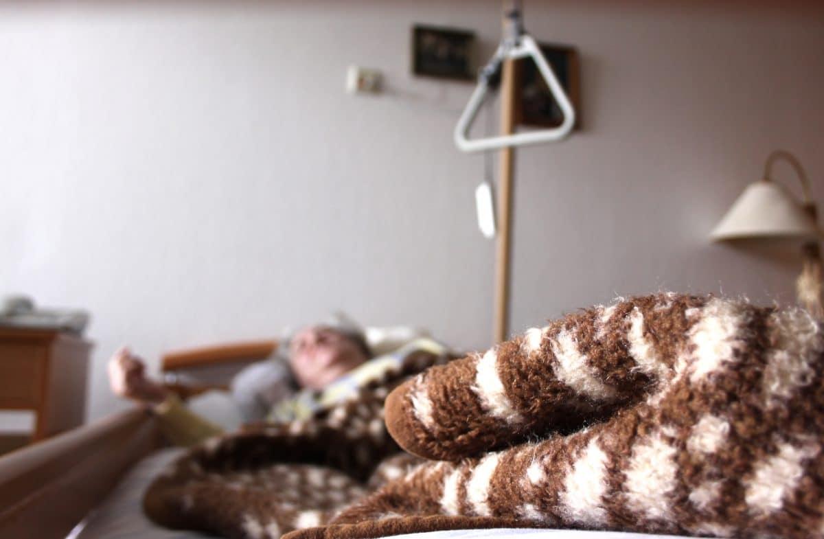 31 Senioren in Kanada tot: Pfleger kamen aus Angst vor Corona nicht