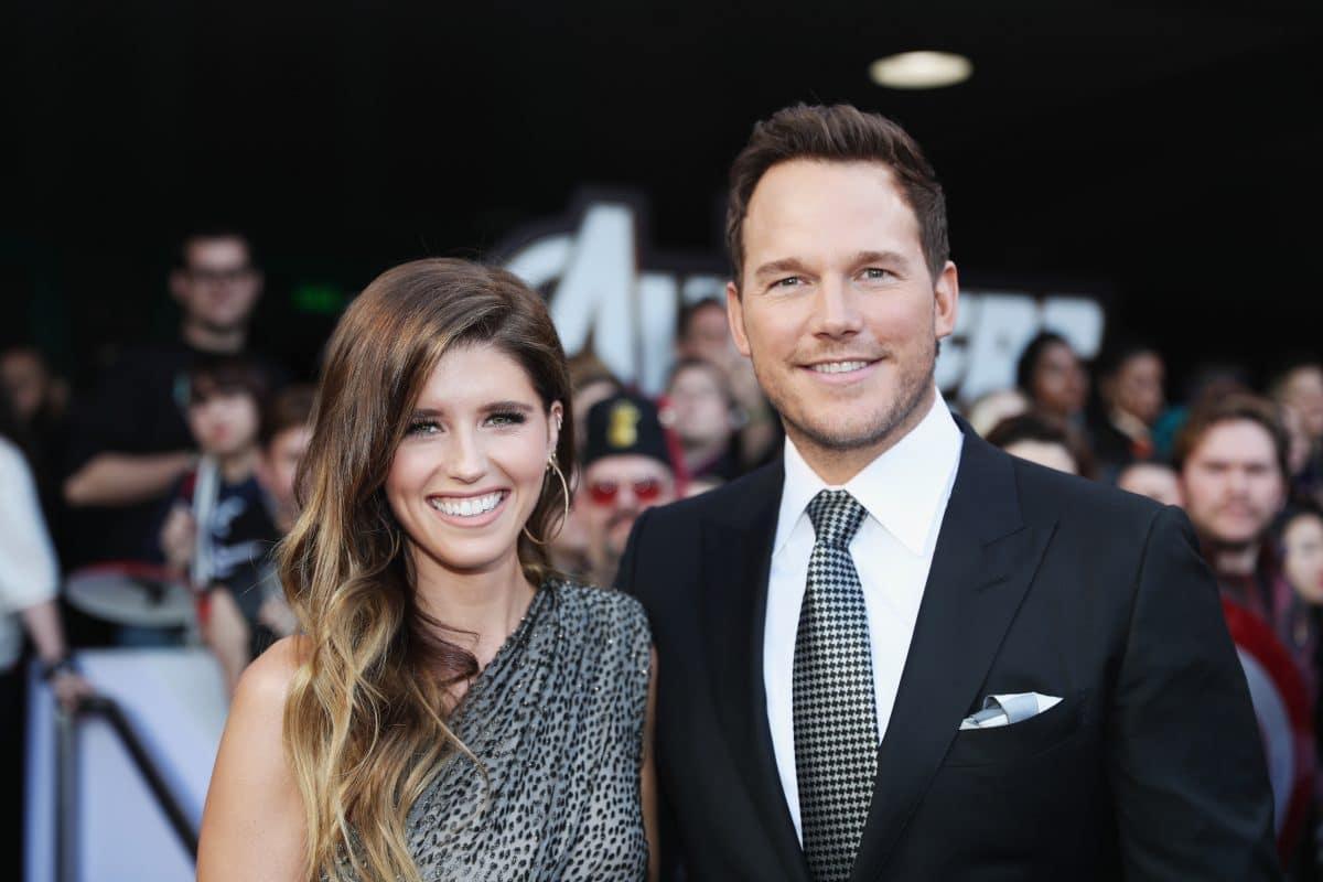 Katherine Schwarzenegger und Chris Pratt werden Eltern