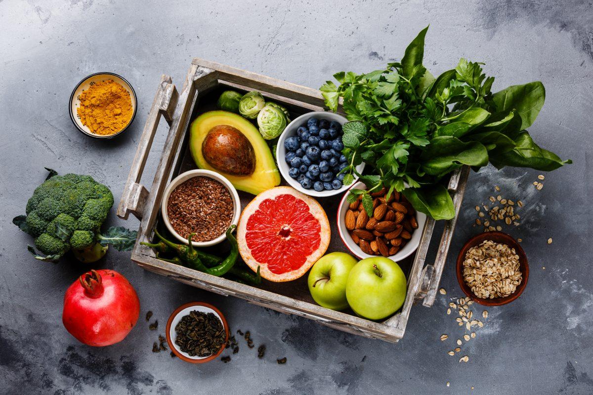 Superfood & Co: Das ist wirklich gut für dein Immunsystem