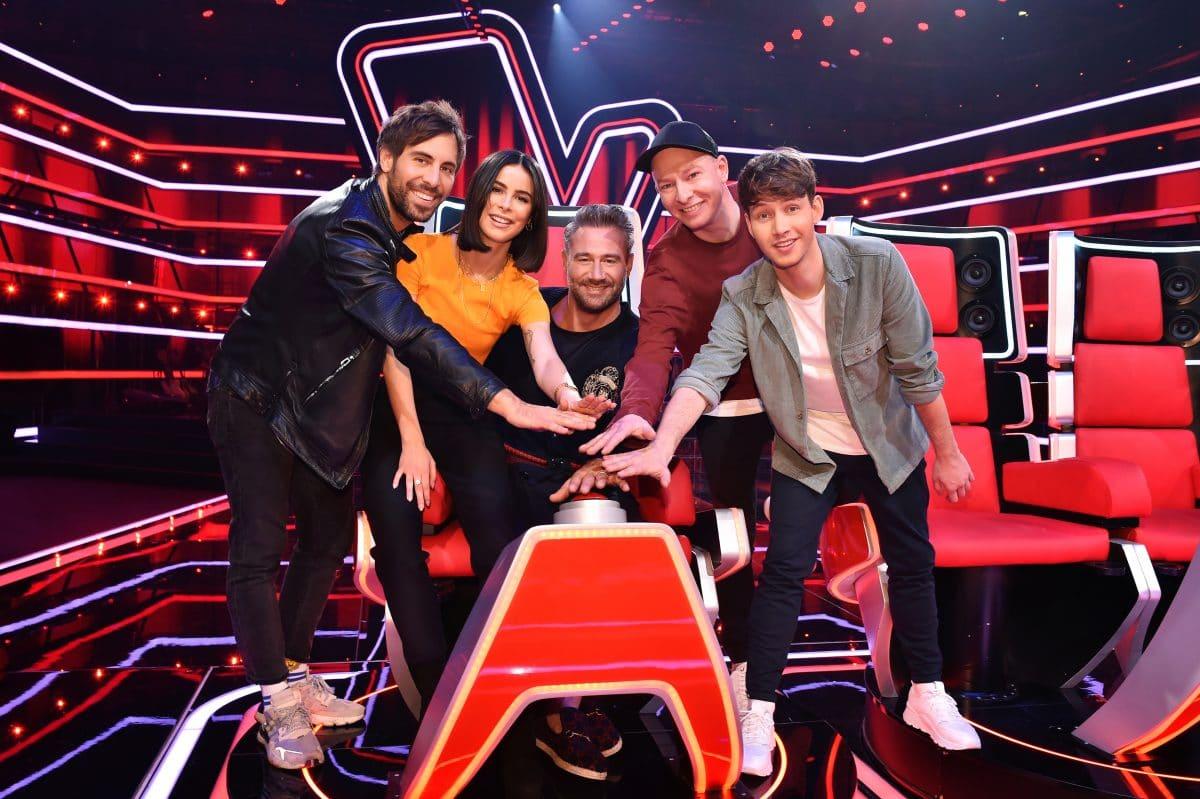 """Lisa-Marie gewinnt achte Staffel von """"The Voice Kids"""""""