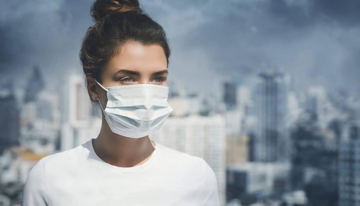 Führt Luftverschmutzung zu mehr Coronavirus-Toten?