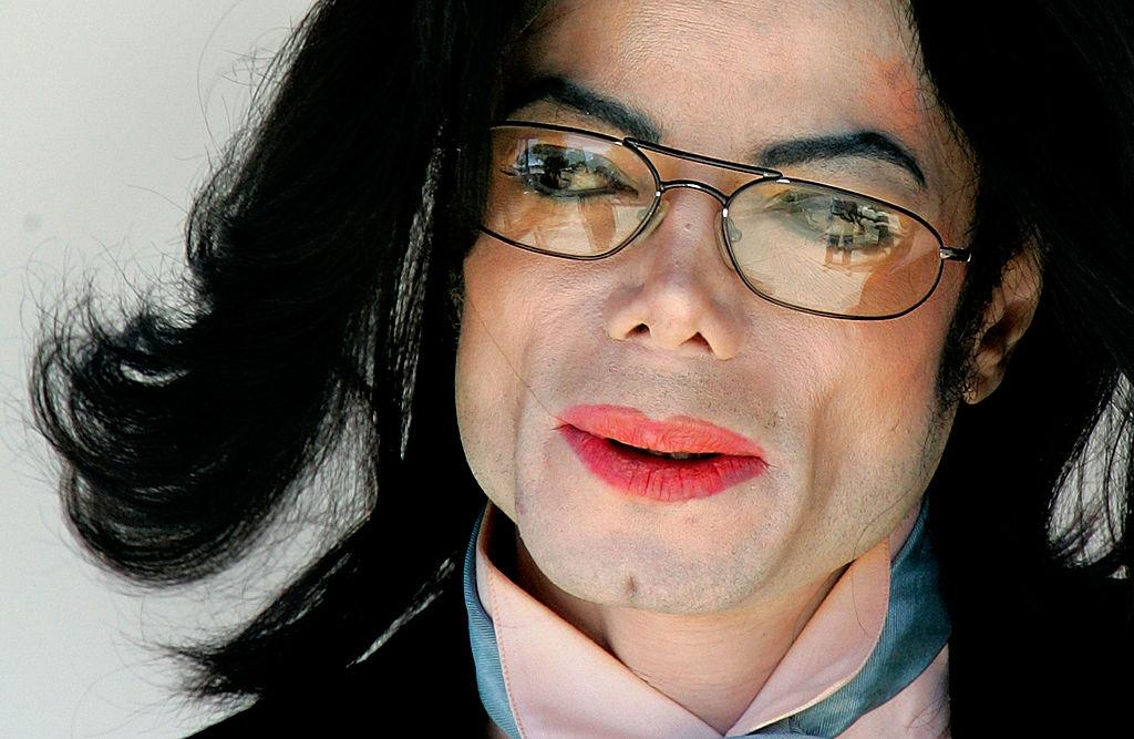 Neue Details zu Michael Jackson: Füße angeblich wegen Pilz fast verfault