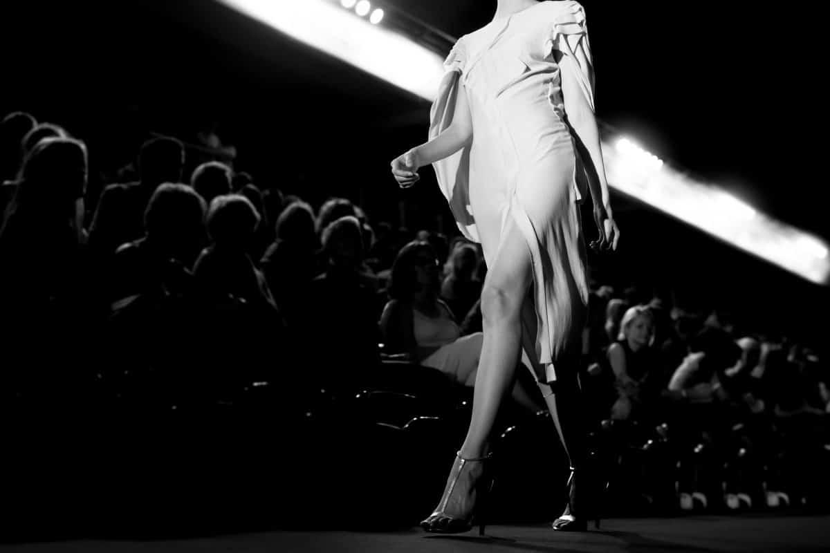 London Fashion Week wird jetzt digital übertragen