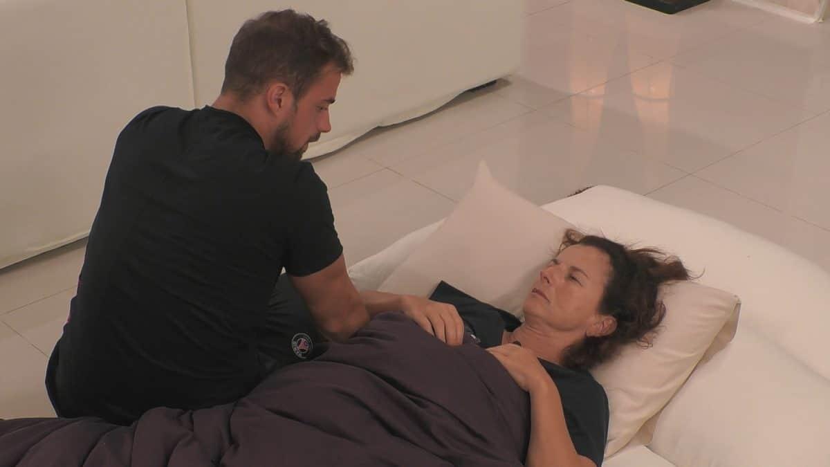 "Nach Mobbing: Claudia Obert verlässt ""Promis unter Palmen"" freiwillig"
