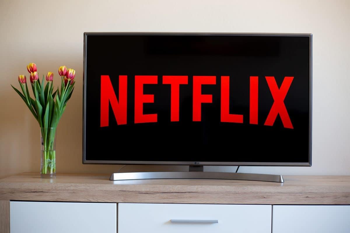 Netflix: Kundenzustrom durch Corona-Pandemie