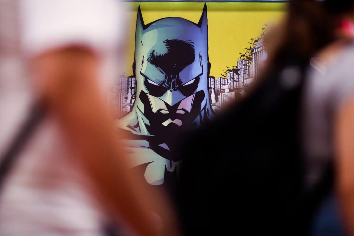 Neuer Batman-Film wegen Corona-Krise verschoben