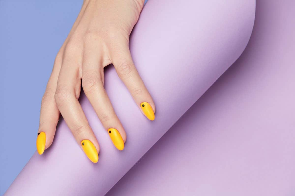 Neuer Trend: Press-On-Nails erobern das Netz
