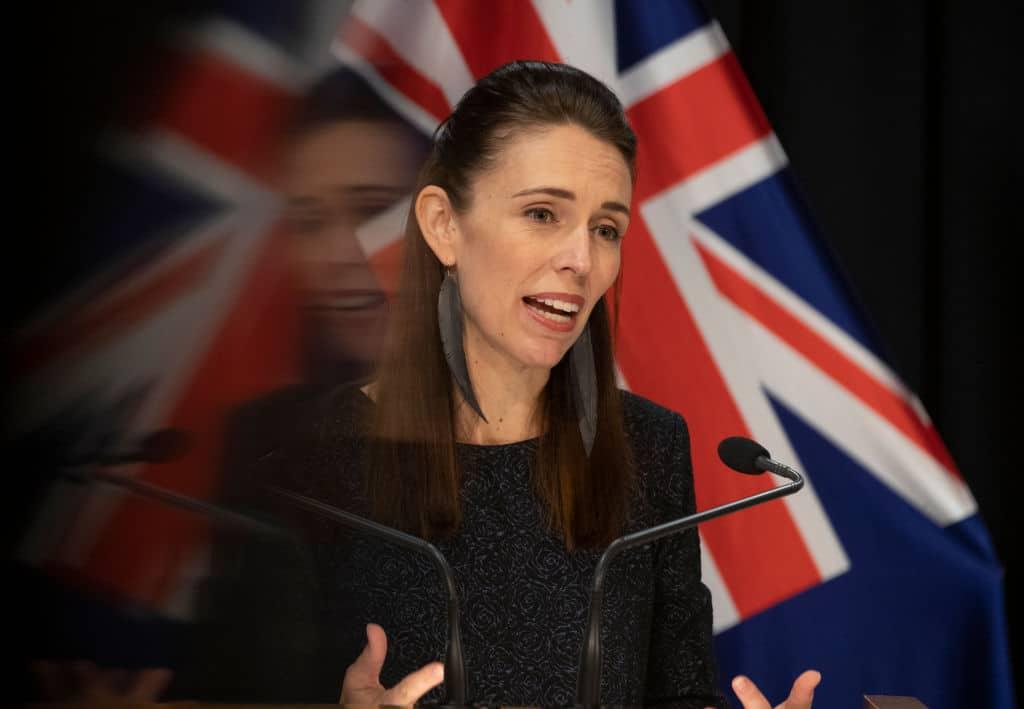 Regierung in Neuseeland kürzt ihr eigenes Gehalt