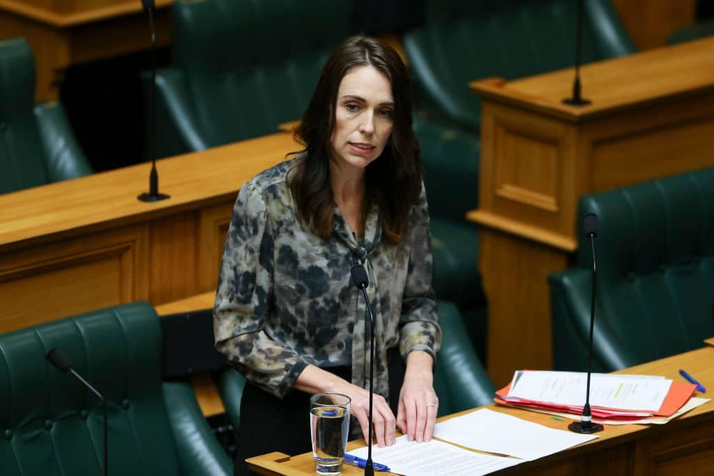 """Neuseelands Premierministerin zu Coronavirus: """"Wir haben diesen Kampf gewonnen"""""""