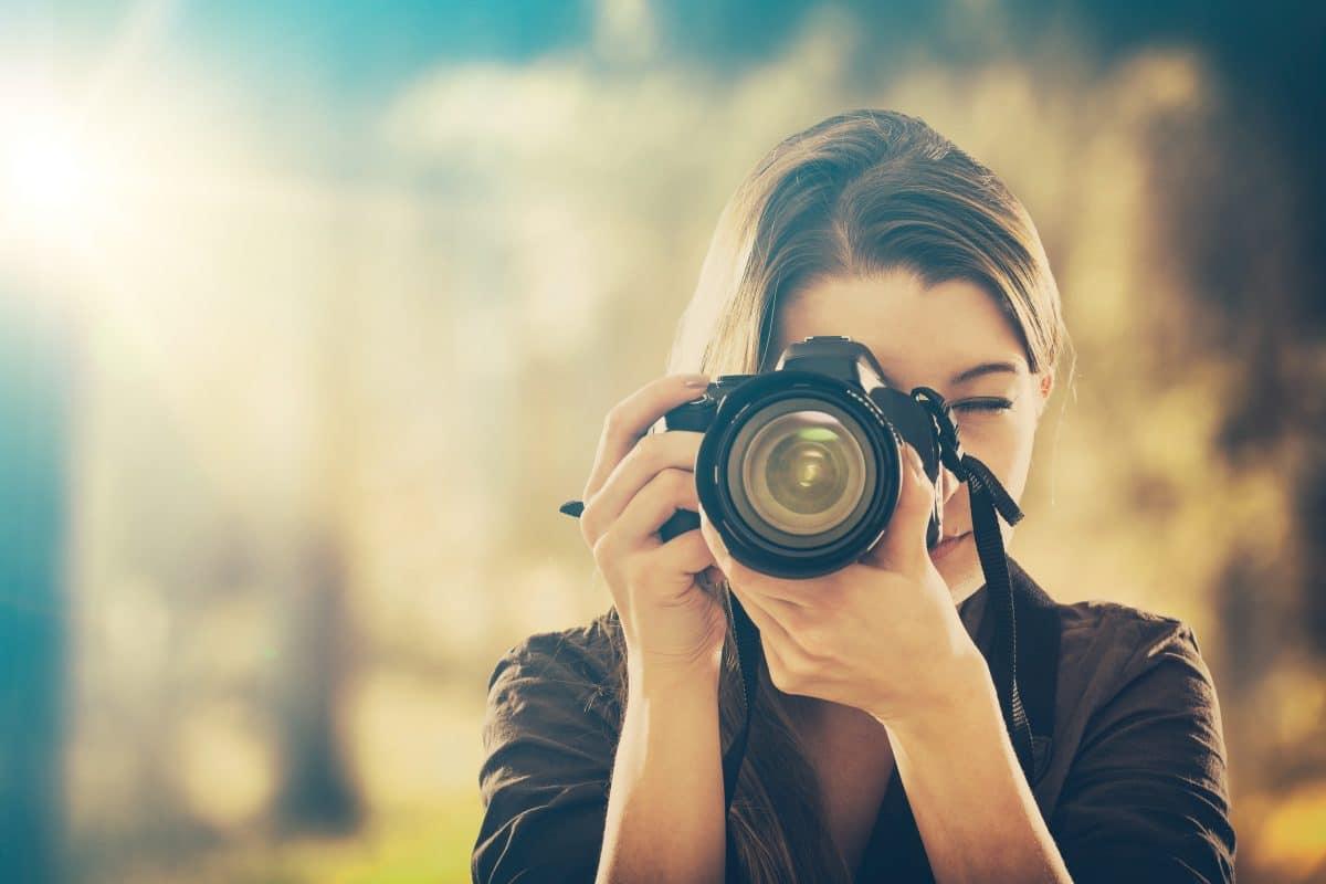 Nikon bietet wegen Corona-Krise online gratis Foto-Kurse an