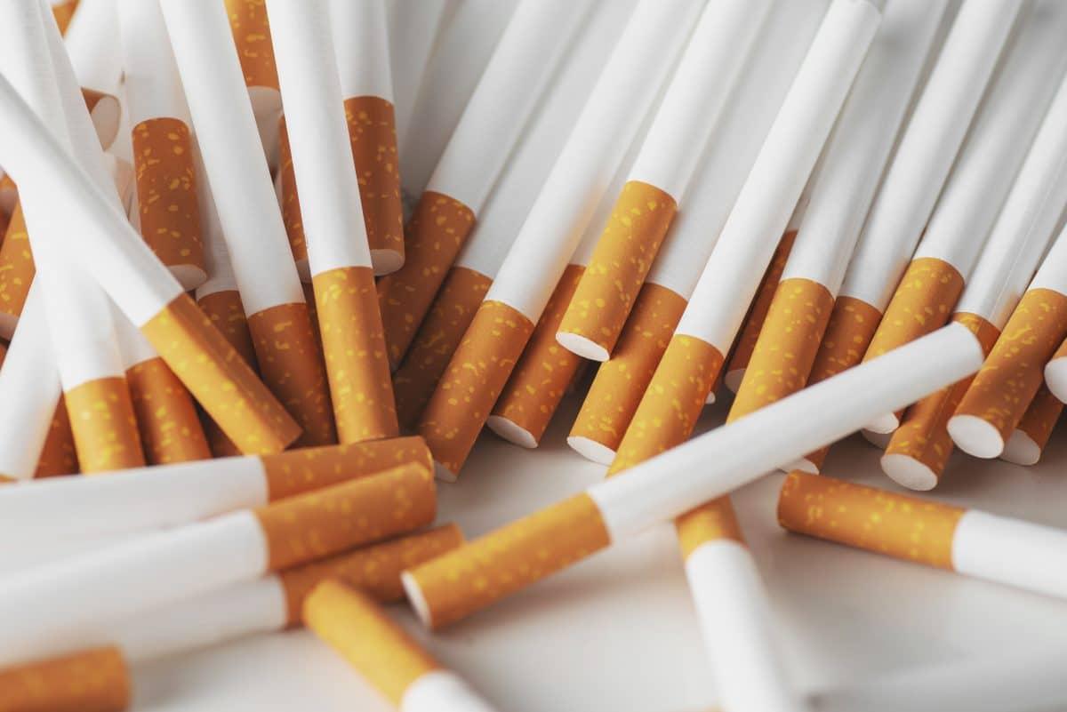 Studie behauptet: Nikotin schützt vor Coronavirus