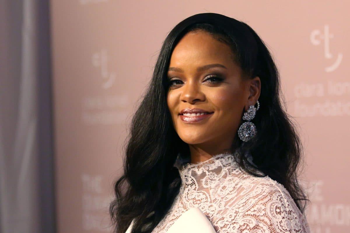 Rihanna und Twitter-Chef Dorsey spenden Millionen für Gewaltopfer