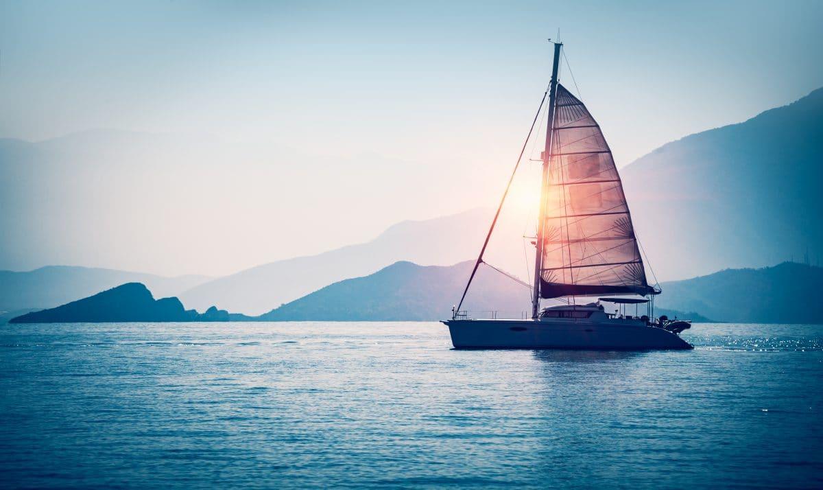 Niederländische Schulklasse sitzt in Karibik fest: muss 5 Wochen nachhause segeln