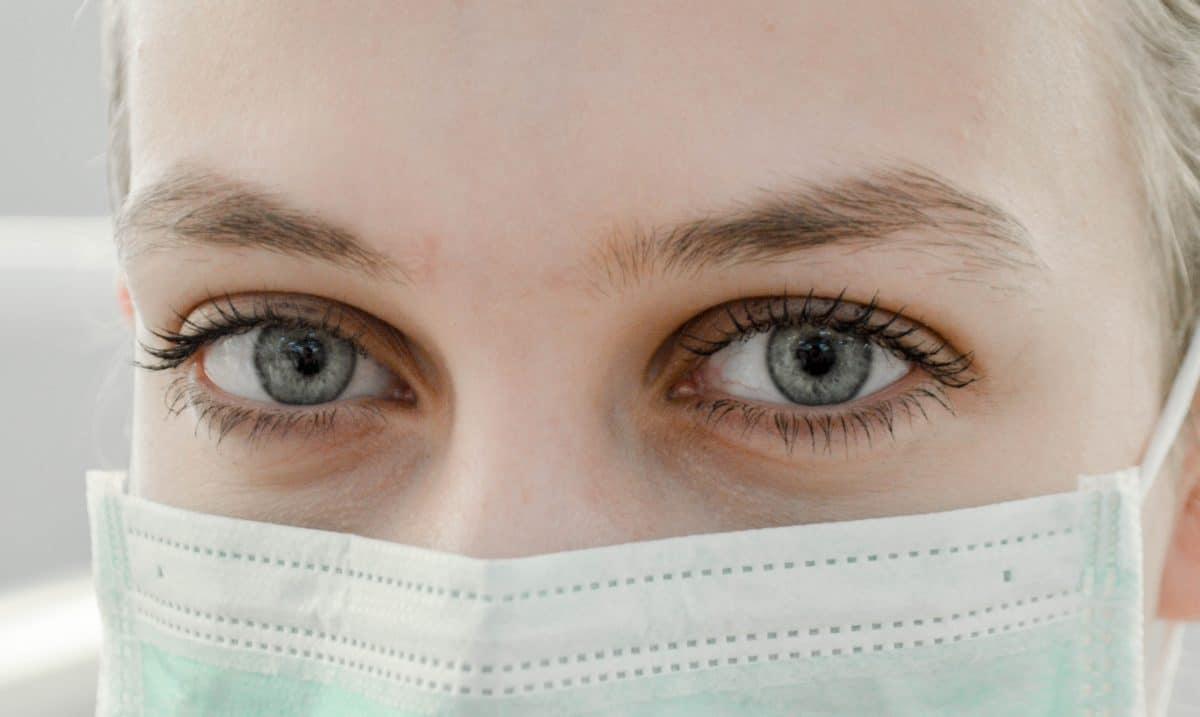 DM warnt vor der Herstellung von Schutzmasken aus Staubsaugerbeutel