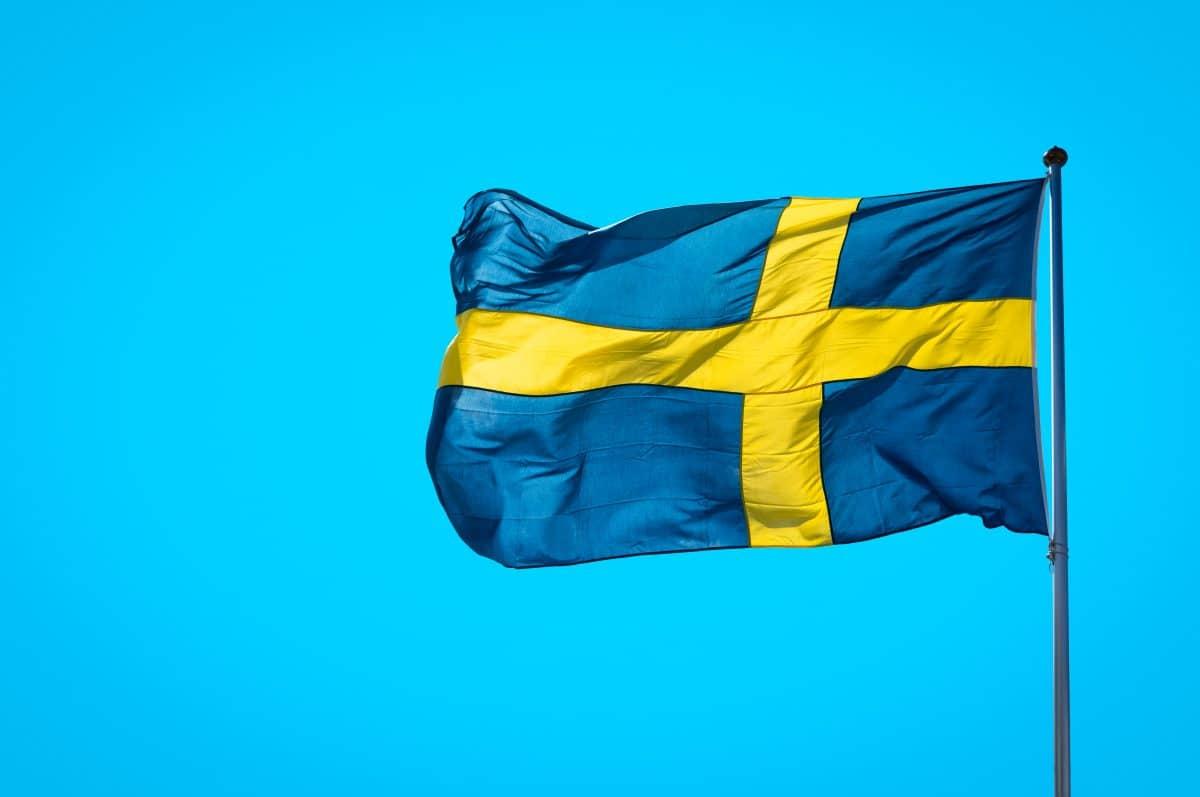 Schweden Corona