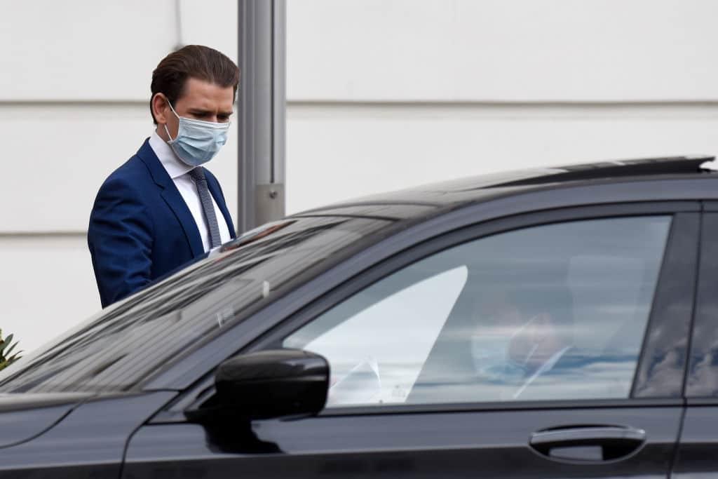 Auf TikTiok rätseln User über Hype um Bundeskanzler Sebastian Kurz