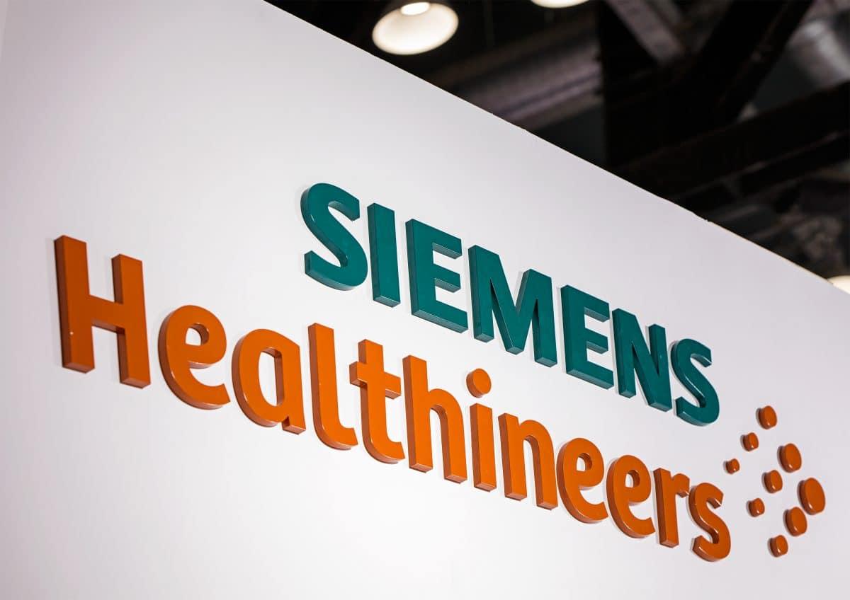 Siemens bringt Coronavirus-Test auf den Markt