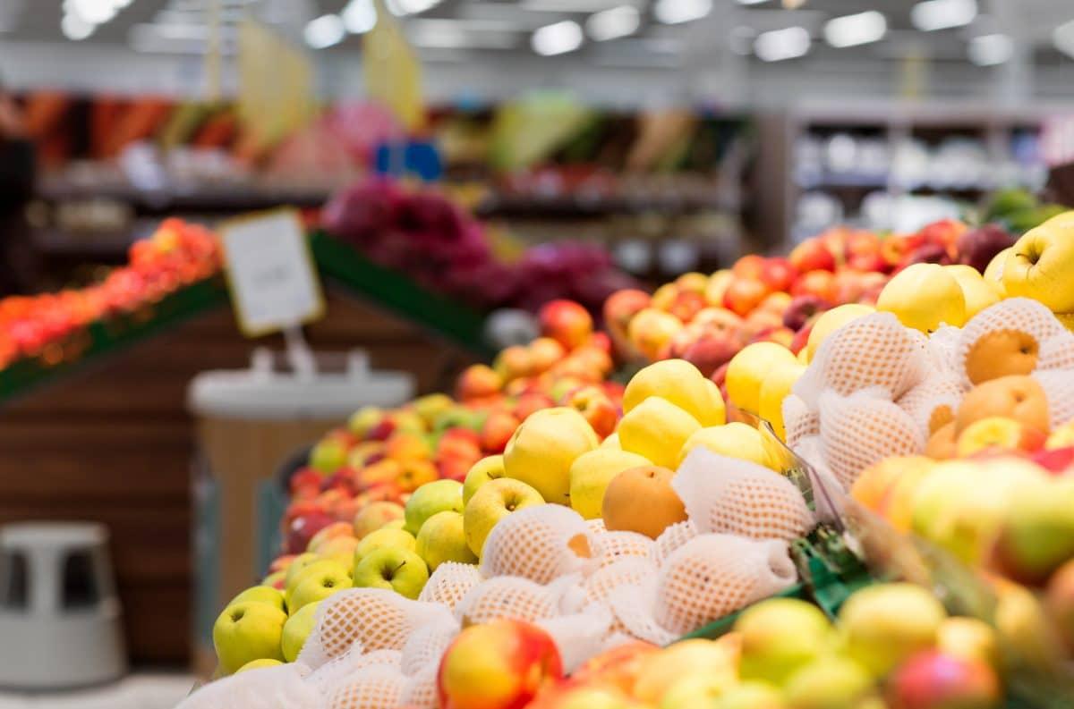Sinken jetzt die Lebensmittelpreise?