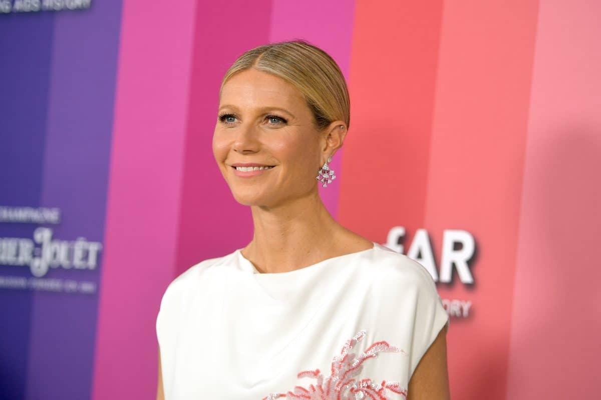 So überraschte Gwyneth Paltrow ihren Sohn zum Geburtstag