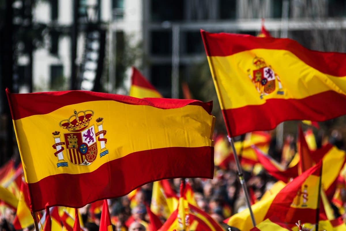 Spanien verlängert Lockdown bis 9. Mai
