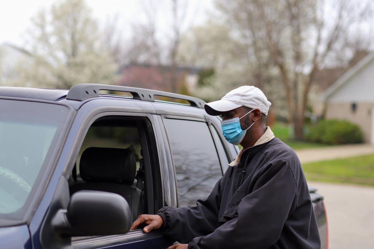 Rassismus in den USA führt zu mehr Corona-Fällen bei Afroamerikanern