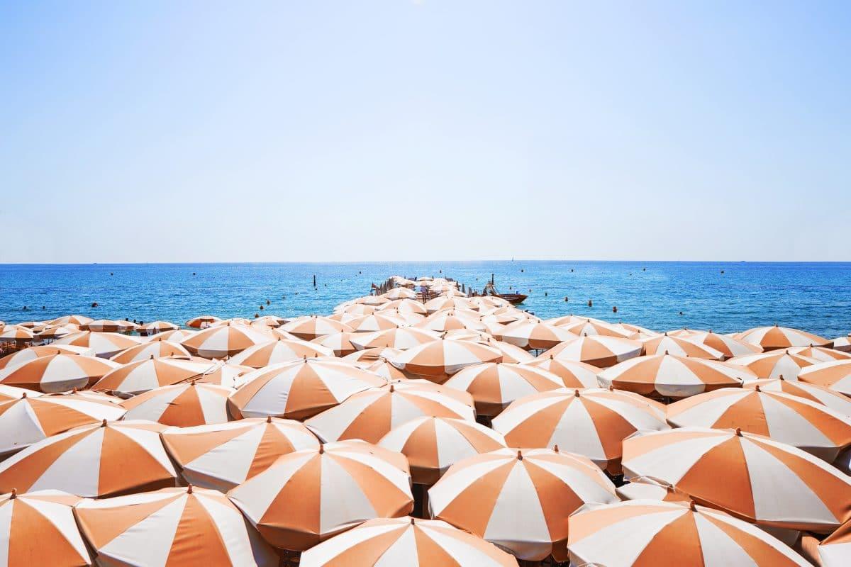 Urlaub an der Adria: Italien plant Strandbesuch mit Personenlimit