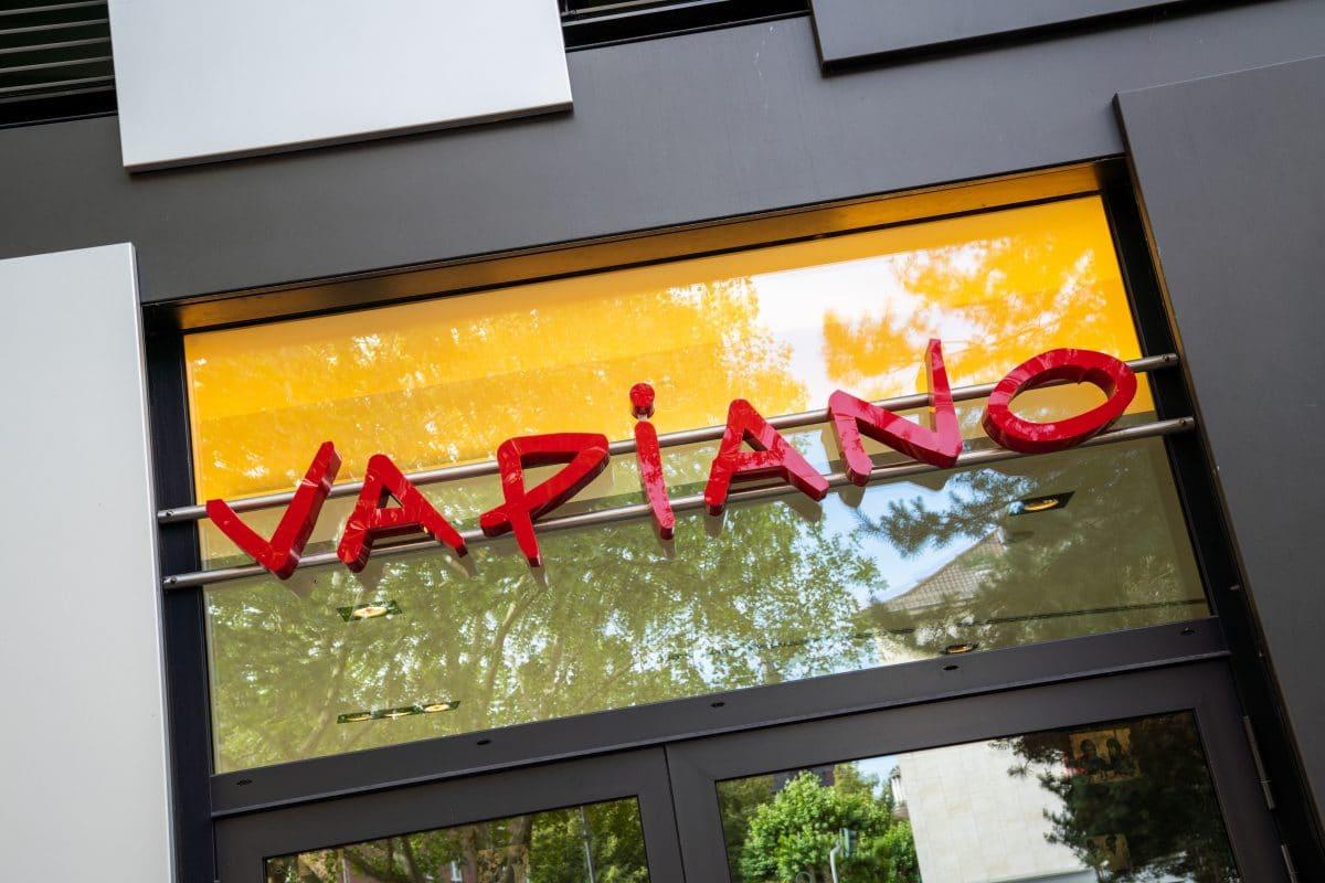 Vapiano meldet Insolvenz wegen Coronavirus an