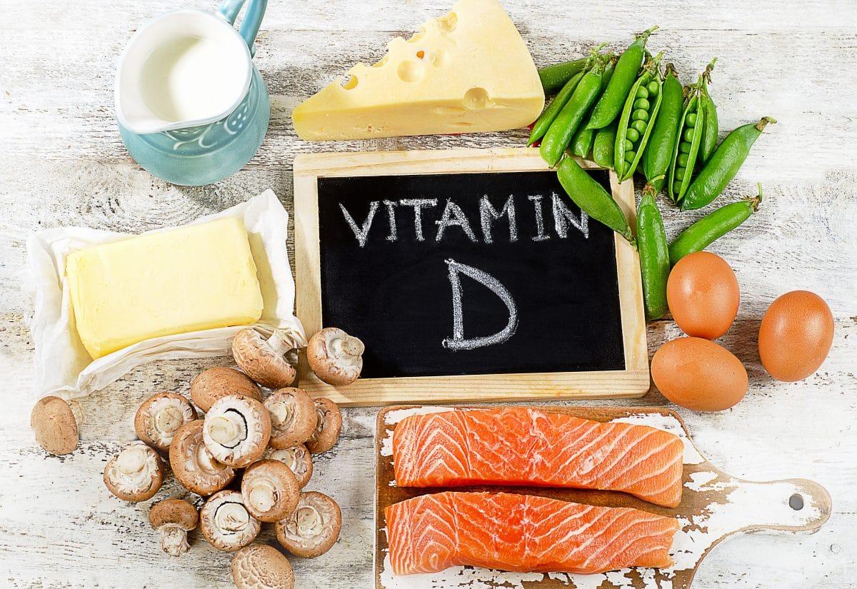 Vitamin D: So füllst du deine Speicher während der Quarantäne auf