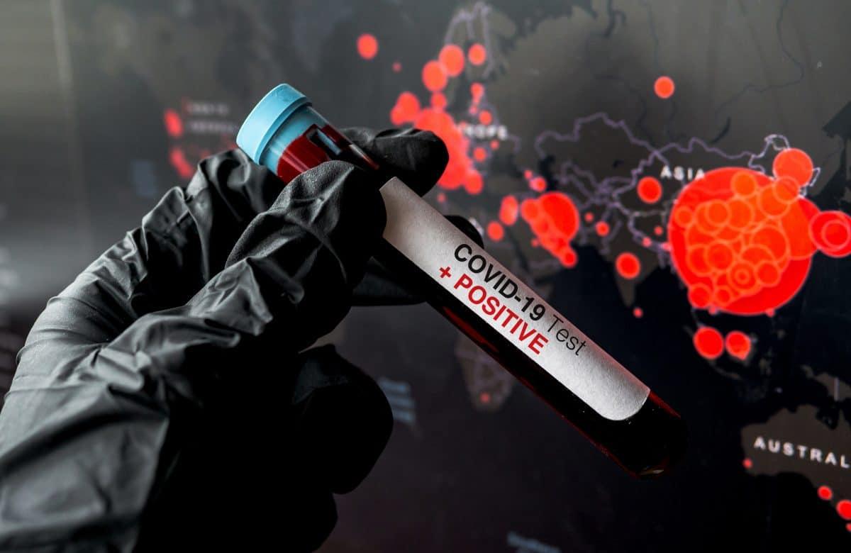 WHO besorgt über raschen Anstieg der weltweiten Coronavirus-Infektionen