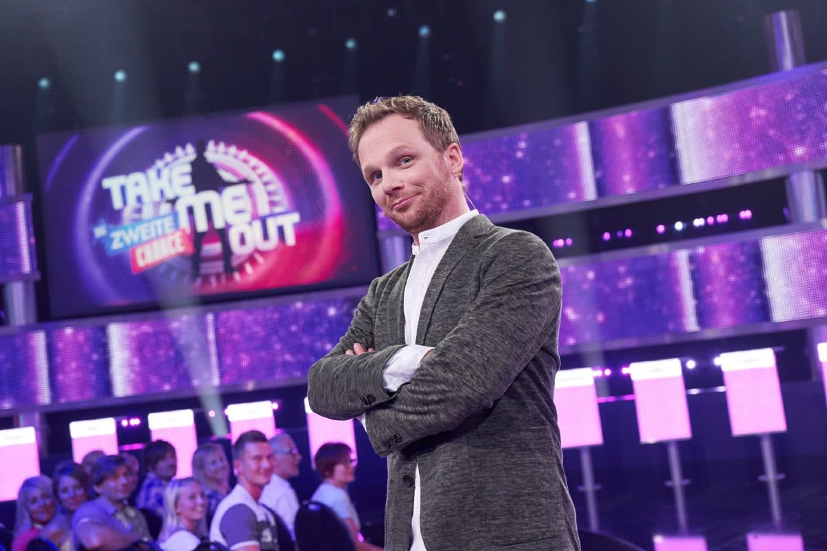 "Wegen ""Are You The One"": ""Take Me Out"" verliert Sendeplatz"