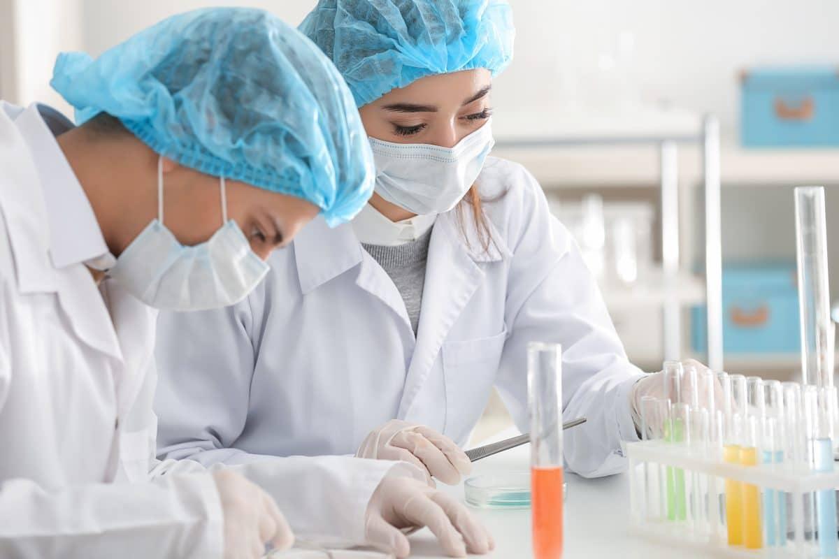 Wiener Coronavirus-Medikament für Tests in Italien zugelassen