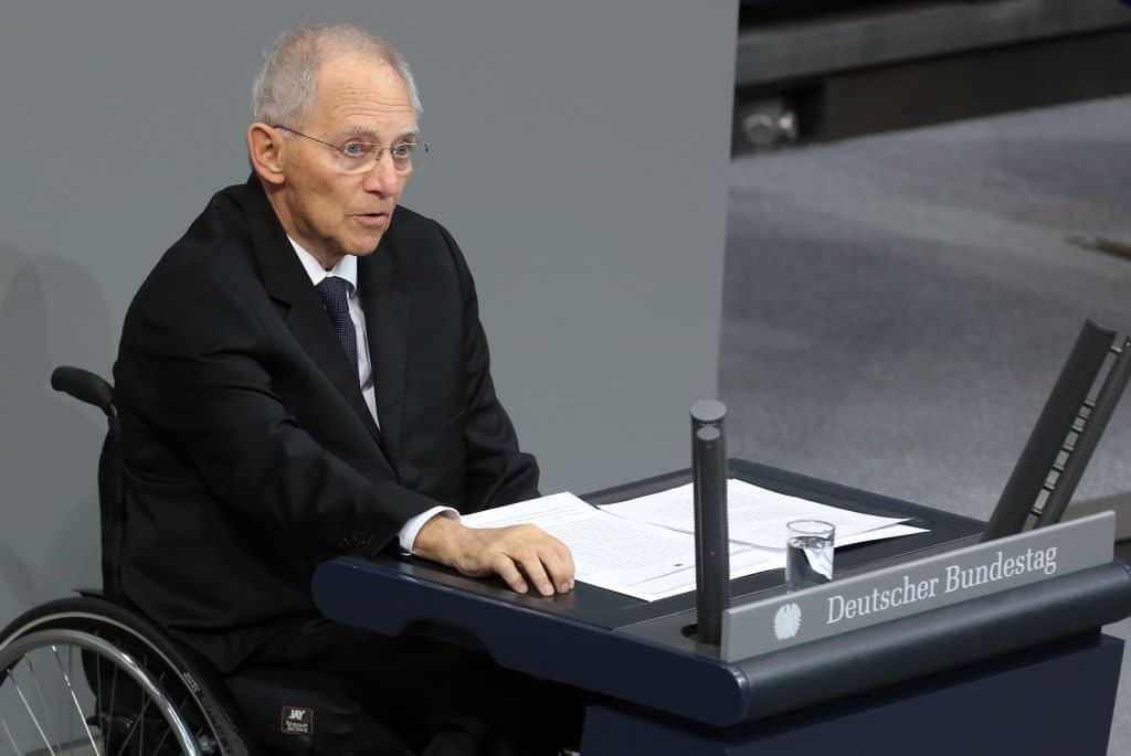 Wolfgang Schäuble setzt sich für verkürzte Sommerferien in Deutschland ein