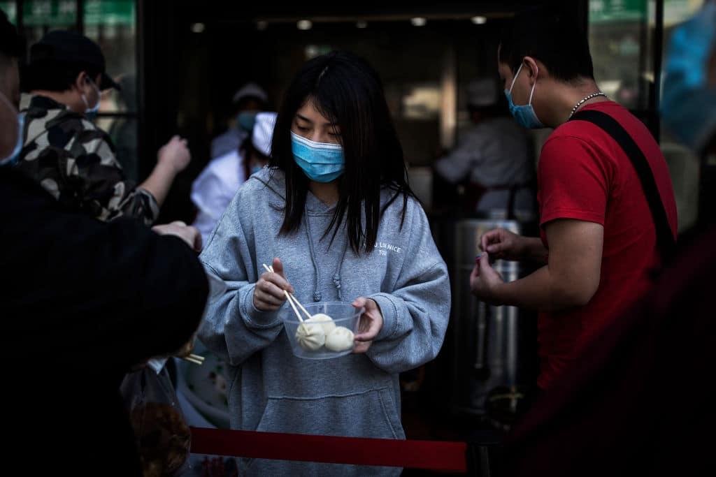 Wuhan: Zahl der Coronavirus-Todesopfer deutlich höher als angenommen