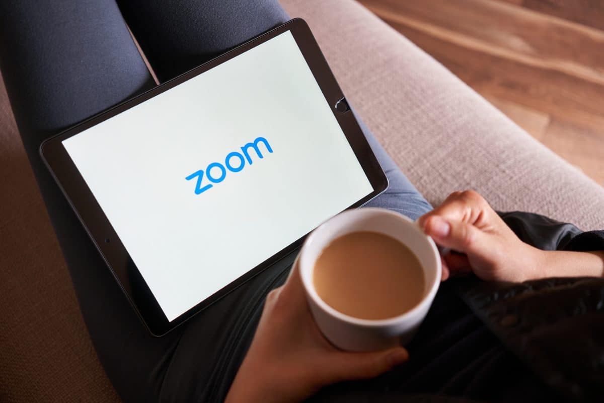 Sammelklage gegen Zoom wegen Sicherheitslücken