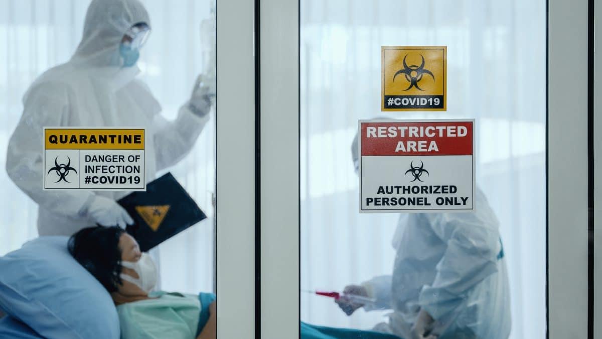 Coronavirus-Strategie in Schweden: 77 Prozent der Infizierten sterben