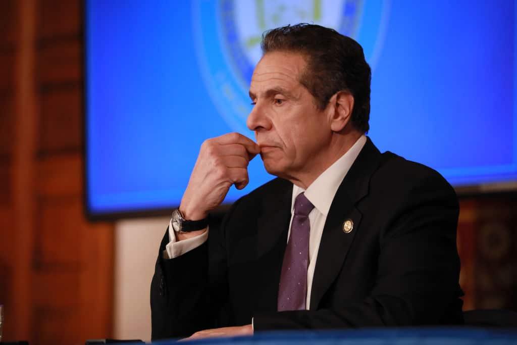 Studie zeigt: Bereits jeder fünfte New Yorker könnte gegen das Coronavirus immun sein