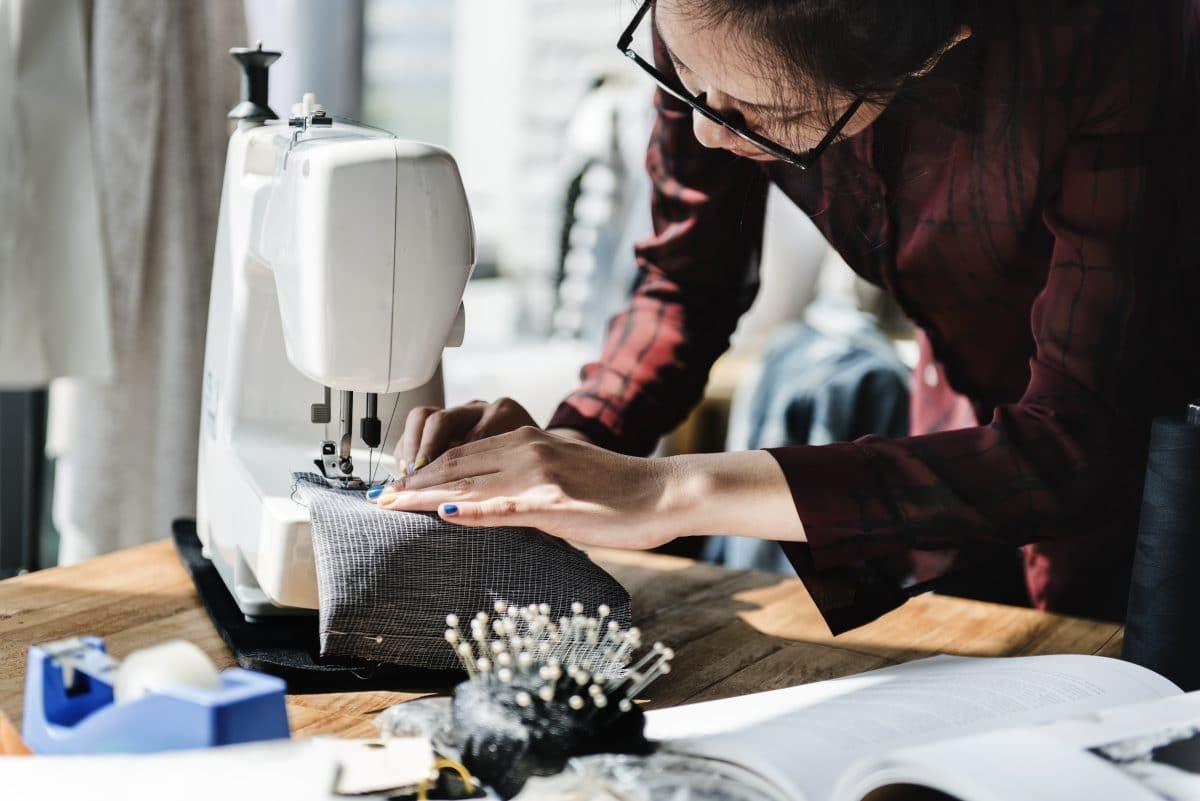 So passen sich österreichische Modedesigner an die Coronavirus-Krise an