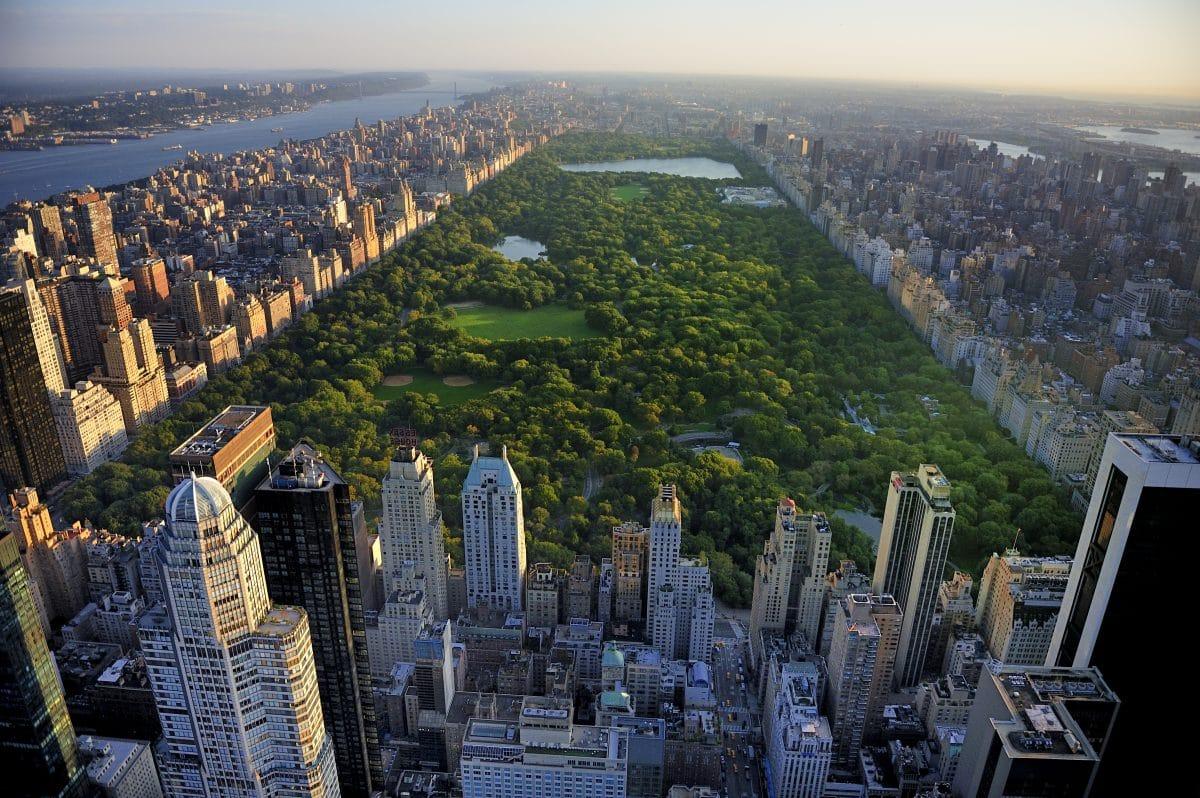 USA: New York denkt über Notfriedhöfe in Parks nach