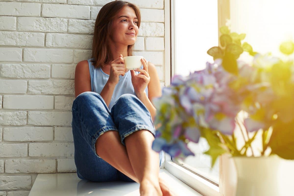 5 Tipps, um deine Wohnung fit für den Frühling zu machen