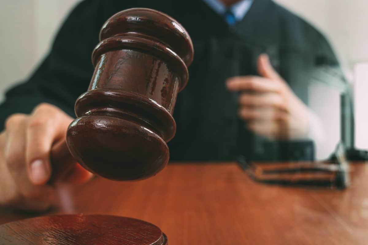 Gerichtsverhandlungen könnten bald per Video stattfinden