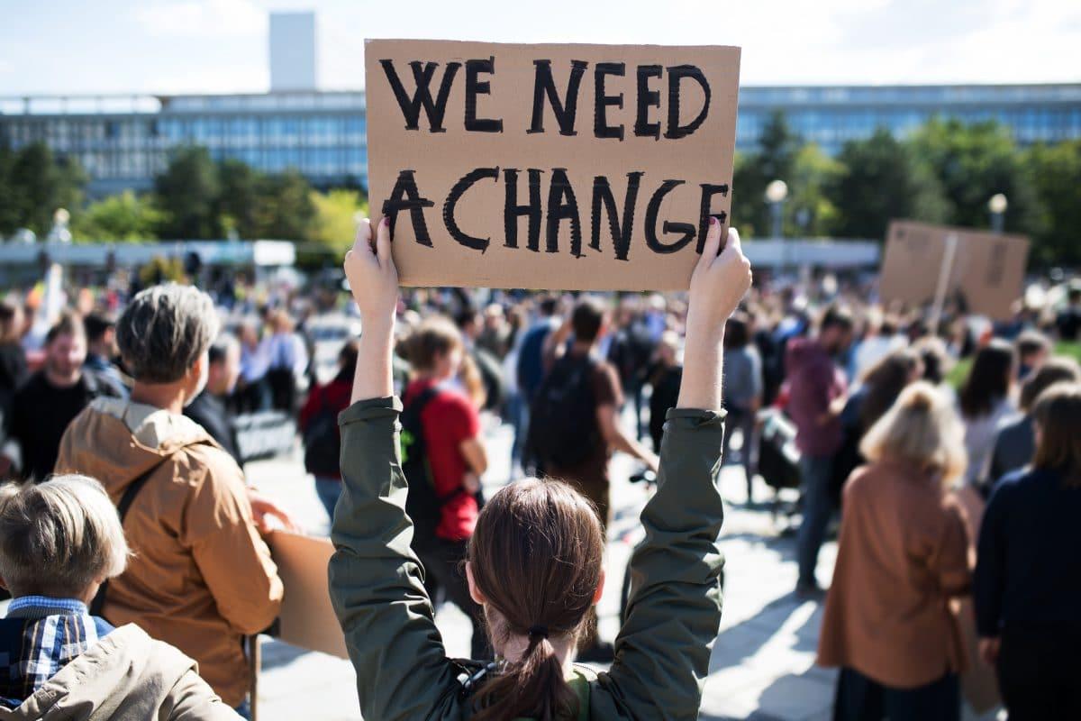 Österreicher wollen nach Corona die Klimakrise bekämpfen