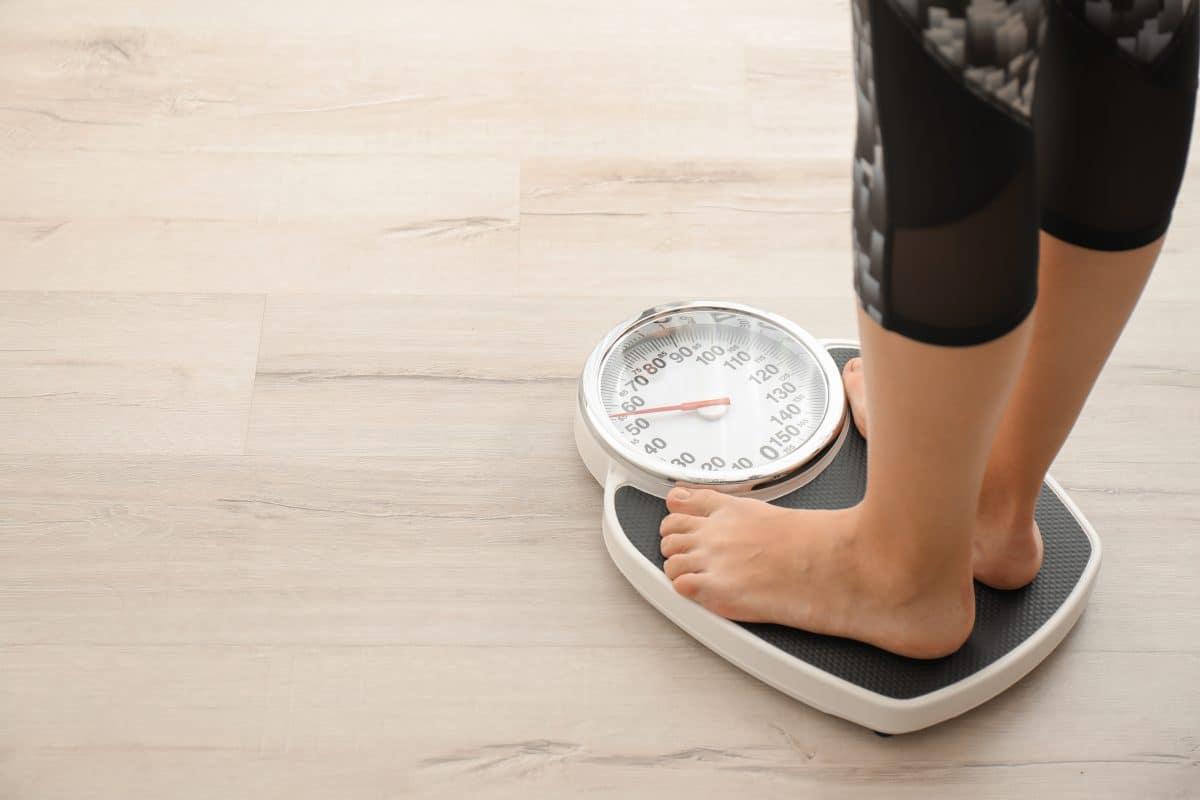 Übergewicht laut Studie hoher Risikofaktor bei Corona