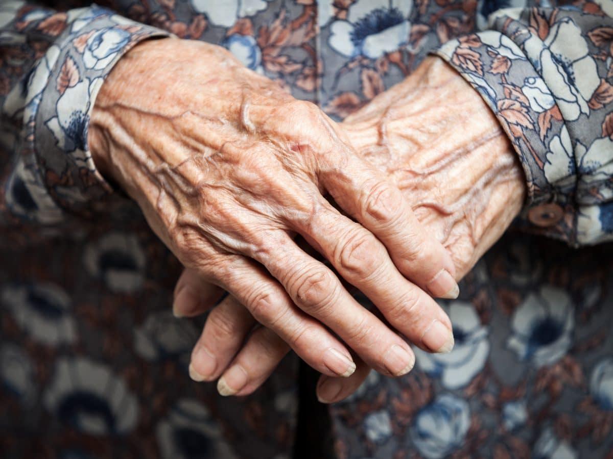 113-jährige Spanierin überlebt Coronavirus-Infektion