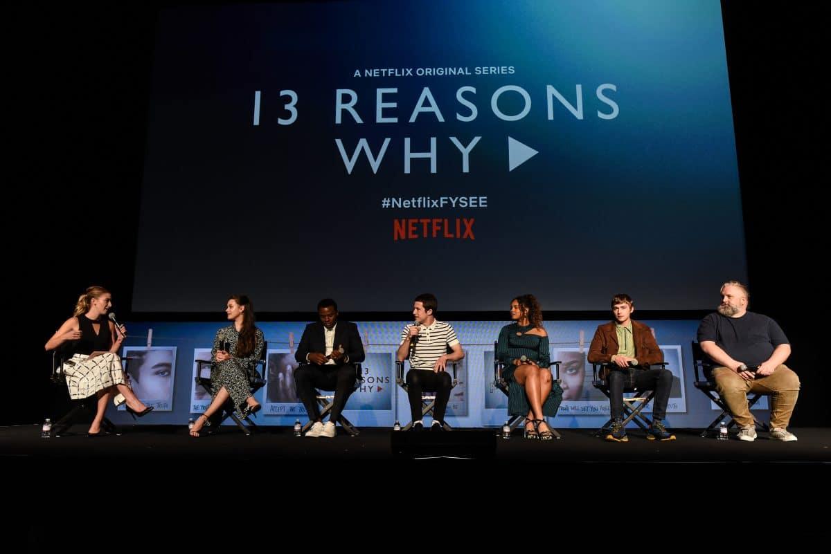 """""""13 Reasons Why"""": Der erste Trailer zur finalen Staffel ist da"""