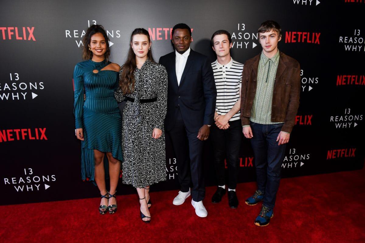 """13 Reasons Why"": Finale Staffel ab 5. Juni auf Netflix"