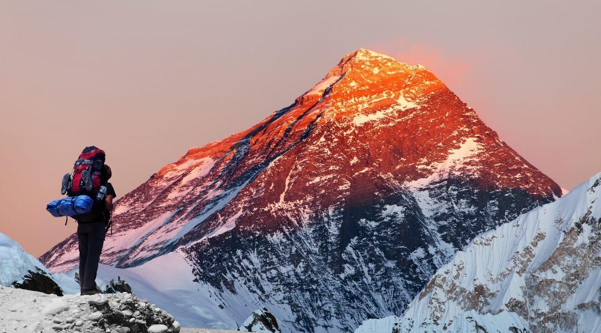 5G am Mount Everest: Am höchsten Berg der Welt gibt es jetzt ein besonders schnelles Handynetz