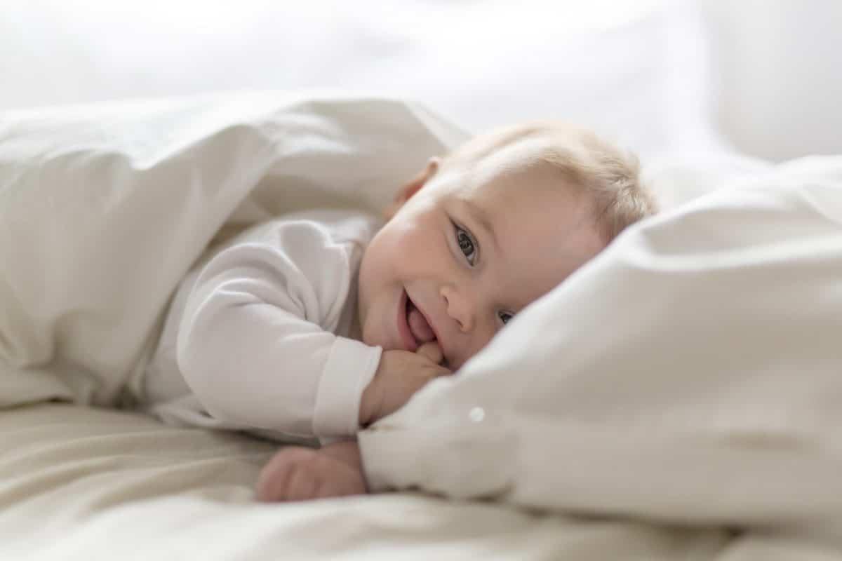 Das sind die beliebtesten Babynamen 2019